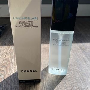 Chanel L'eau Micellaire Cleansing Water